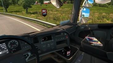 "Euro Truck Simulator 2 ""DLC PC Gamer"""