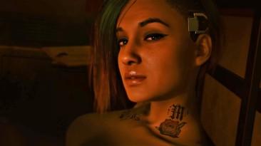 Акции CD Projekt выросли на 9.6% после появления в PS Store страницы Cyberpunk 2077