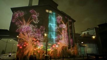 Дебютный трейлер Concrete Genie для PS4