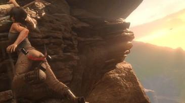 """Rise of the Tomb Raider """"Антифриз"""" universal for games(снижает лаги в играх)"""""""