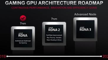 Последние утечки о RDNA 3 - огромный скачок в производительности и спорный дизайн