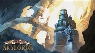 BattleForge возвращается под новым названием Skylords Reborn