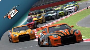 24-часовая гонка Ле-Ман будет проходить онлайн в игре rFactor 2