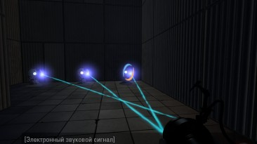 "Portal 2 ""Tests Continued! Part 1"""