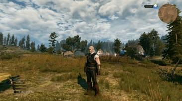 """Witcher 3: Wild Hunt """"ReShade by Yasen"""" (MasterEffect версия)"""