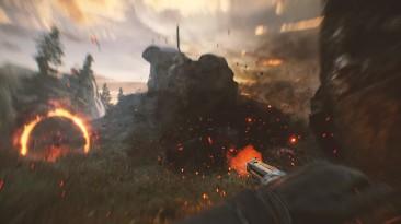 Новые геймплейные ролики Witchfire - шутера от первого лица в сеттинге тёмного фэнтези