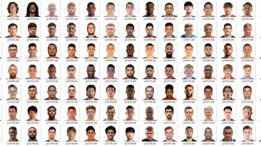 "FIFA 14 ""Набор минифейсов сезона 2020-2021"""