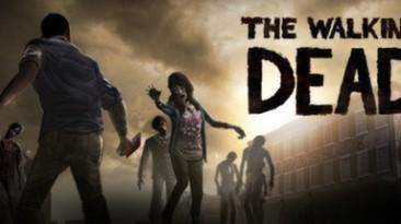 The Walking Dead: The Game: Трейнер/Trainer (+1: Заморозить Таймер Решения / Freeze Decision Timer) [2012.4.23.11289] {Caliber}