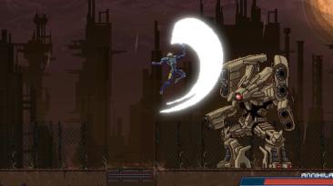 Видео игрового процесса Switch-версии MindSeize