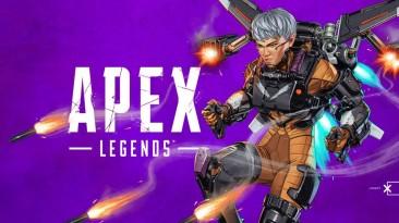Доход Electronic Arts значительно вырос благодаря Apex Legends