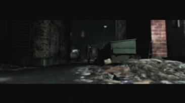 "Condemned 2: Bloodshot ""Launch Trailer"""