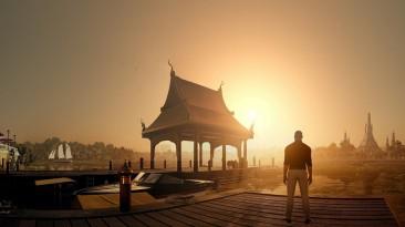 IO Interactive рассказали о внесенных в Hitman: Game of the Year изменениях