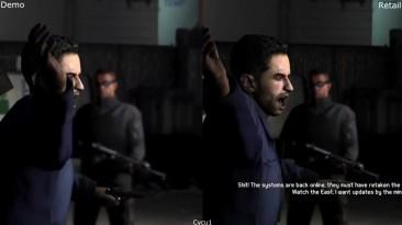 Сравнение графики - Splinter Cell Blacklist E3 2013 Демо vs Релиз PC