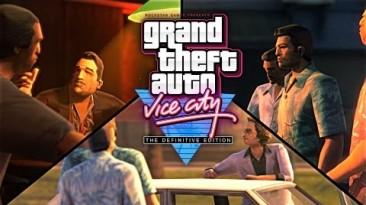 Венгерский аниматор переделал начальную заставку GTA: Vice City