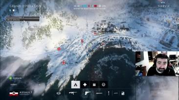 """Battlefield V - пользователи не могут писать """"белый человек"""" и другие слова в игровом чате"""