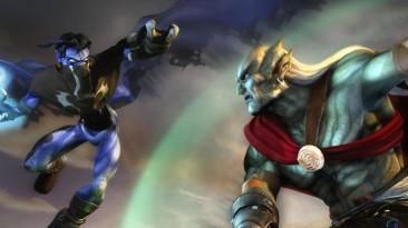 Square Enix готова поручить разработку новых частей Legacy of Kain инди-студиям?