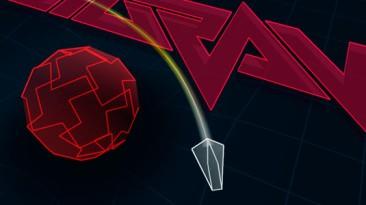 Создаём чёрные дыры в новой игре головоломке AGRAV