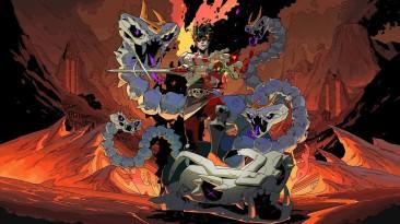 Hades появится на Xbox и PlayStation 13 августа