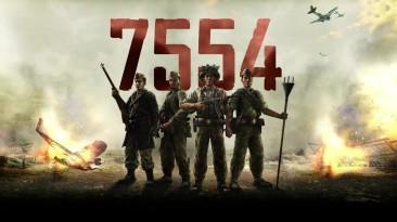 7554 - Вьетнамский вариант Call of Duty! [VANDELEY]