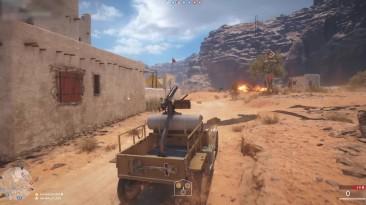 Battlefield 1 - Автофан / AUTOFUN