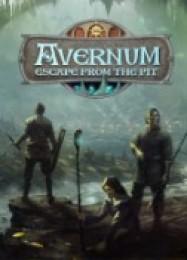 Обложка игры Avernum: Escape from the Pit