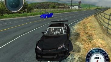 """Mafia: The City of Lost Heaven """"Nissan Skyline GTR 34"""""""