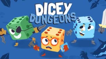 Состоялся релиз Dicey Dungeons, которая останется незамеченной