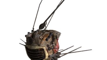 """Fallout 4 """"Робоглаз ЭД-Э"""""""