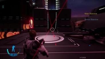 Star Wars: Battlefront 3l Broken Shoot Bug