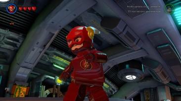 """LEGO Batman 3: Beyond Gotham """"Flash (CW)"""""""