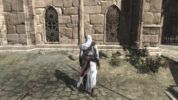 "Assassin's Creed ""Альтаир и Аль-Муалим из Overhaul мода"""