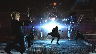В PC-версии Final Fantasy 15 появится официальная поддержка пользовательких модов