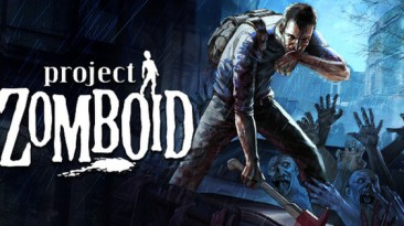 Мир Project Zomboid