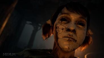 Игрокам в Steam нравится хоррор The Medium. Оценка игры растёт