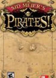 Обложка игры Sid Meier's Pirates! (2004)