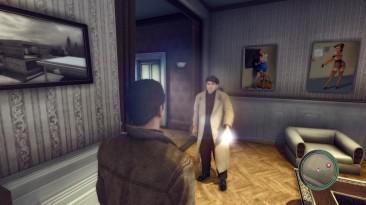 "Mafia II Definitive Edition ""ScriptHook 2.0 Обновление скриптов"""