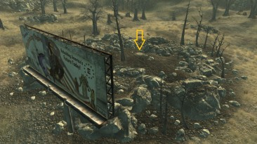 "Fallout 3 ""Abandoned Bunker (Eng)"""