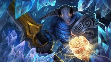 Valve выпустили обновление для Dota 2 - был ослаблен Sven