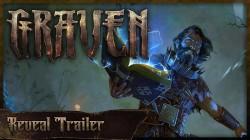 Анонсирована темная фэнтезийная приключенческая игра от первого лица Graven, духовный преемник Hexen 2