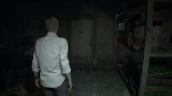 "Resident Evil 7 ""Вид от третьего лица"""