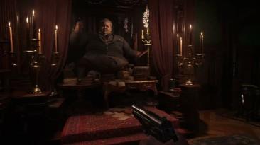 """Resident Evil: Village """"Музыкальная тема Resident Evil 4 в комнатах сохранений"""""""
