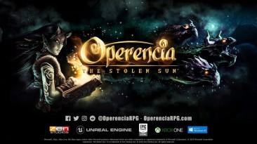 В Steam вышла Operencia: The Stolen Sun -пошаговая RPG в стиле dungeon crawler