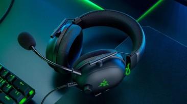Обзор Razer Blackshark V2 - одна из лучших игровых гарнитур на рынке