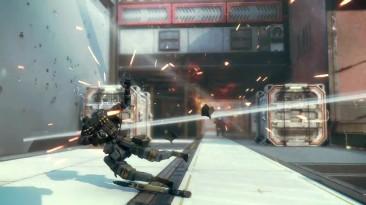 Трейлер обновления Titanfall 2