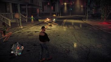 Все таки Saints Row IV странная игра