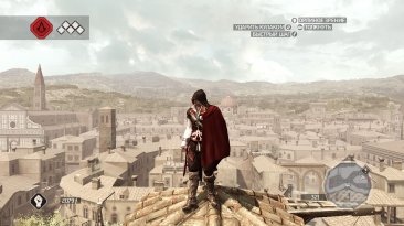 "Assassin's Creed 2 ""bonus skin V2"""
