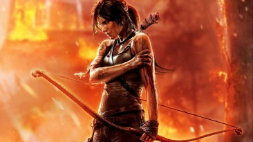 Tomb Raider установила рекорд по онлайну в Steam через 7 лет после выхода