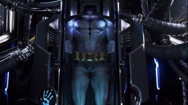 Разработчики Batman: Arkham VR рассказывают о том, как стать Бэтменом