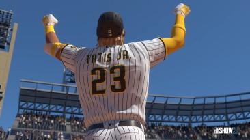 Игра изменилась: смотрим новый трейлер MLB The Show 21