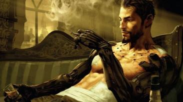 Моддер добавил трассировку лучей в Deus Ex Human Revolution, сравнительные скриншоты